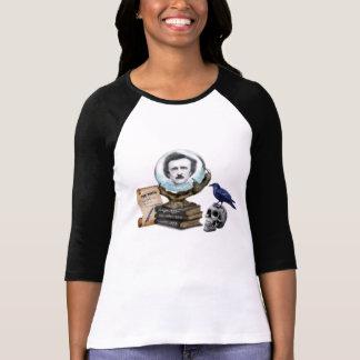 THE SPIRIT OF EDGAR ALLAN POE T-Shirt