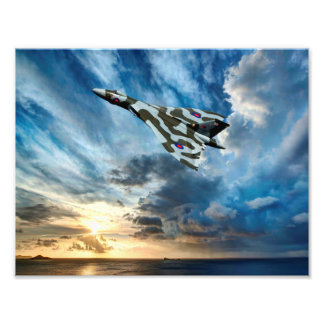 The Spirit Of Great Britain Photo Print
