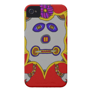 The Spirit of the Cold Winter Sun iPhone 4 Case-Mate Case