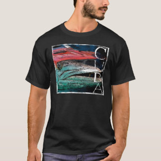 The spirit of the Plymouth Barracuda T-Shirt