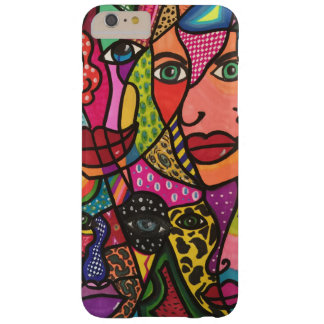 The spirit of the world barely there iPhone 6 plus case
