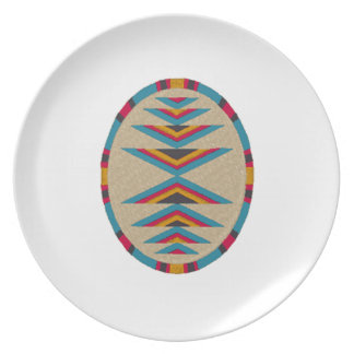 THE SPIRIT WAY PARTY PLATES