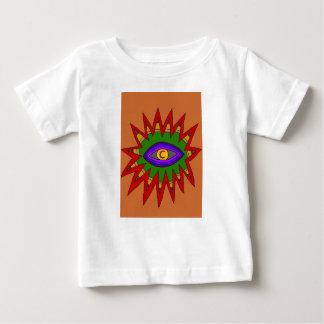 The Spiritual Atom Baby T-Shirt