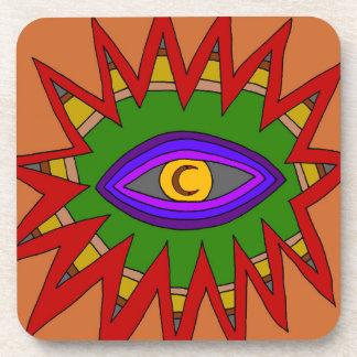 The Spiritual Atom Coaster