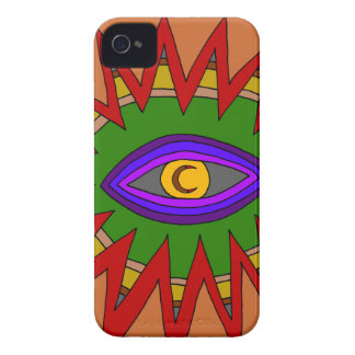 The Spiritual Atom iPhone 4 Case-Mate Case