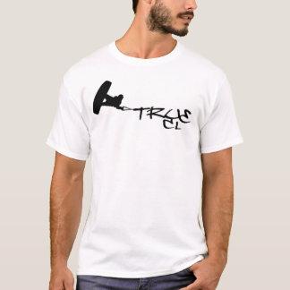 The Sport of True Men T-Shirt