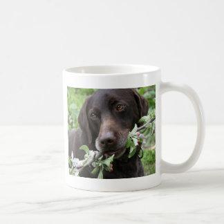 The Spring Pup Coffee Mug