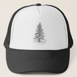 The Spruce Trucker Hat
