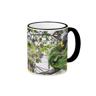 The Squawker Mug
