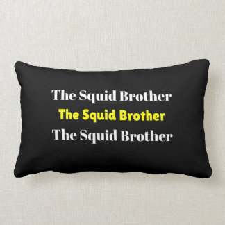 The Squid Pillow