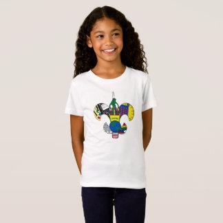 The Srudent-de-Lis T-Shirt