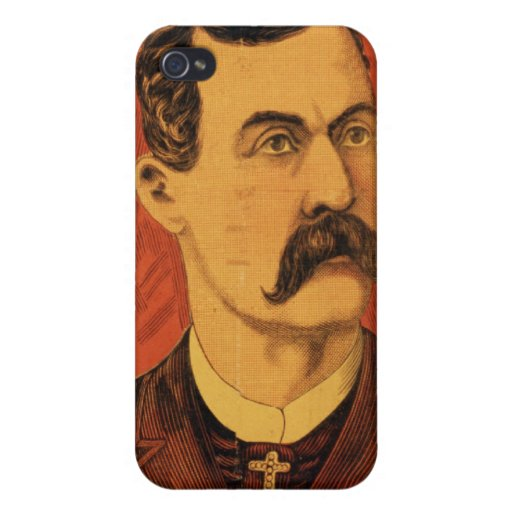 The Stache Aims to Please iPhone 4/4S Cases