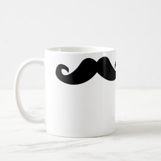 The 'Stache Coffee Mug