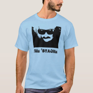 The 'Stache T-Shirt