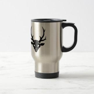 The Stag Mug