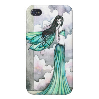 The Stage Fairy iPhone Case iPhone 4 Case