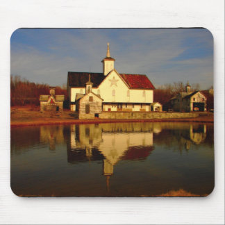 The Star Barn Mouse Pad