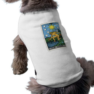 The Star Dog T-Shirt