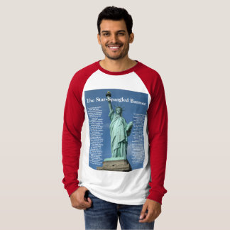The Star-Spangled Banner T-Shirt