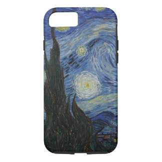 The Starry Night iPhone 7 Case