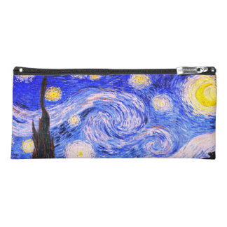 The Starry Night Pencil Case