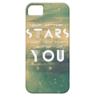 The stars IPHONE5 cover