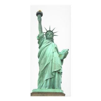 The Statue of Liberty Invitation