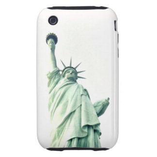 The Statue of Liberty iPhone 3 Tough Case