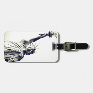 The Statue of Liberty, New York City Luggage Tag