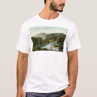 The Steamer Spokane T-Shirt