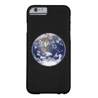 The Still Earth Pixel Art Case