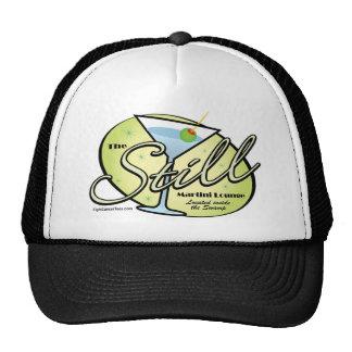 The Still Trucker Hat