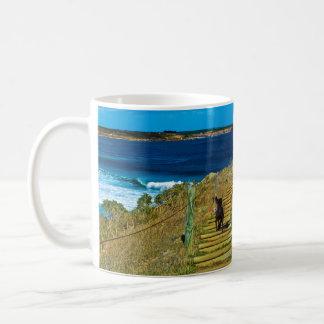 The_Stolen_Teddy,_White_Coffee_Mug Coffee Mug