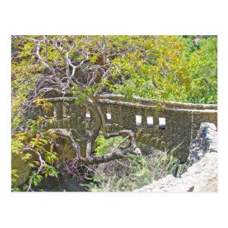 The Stone Bridge Postcard