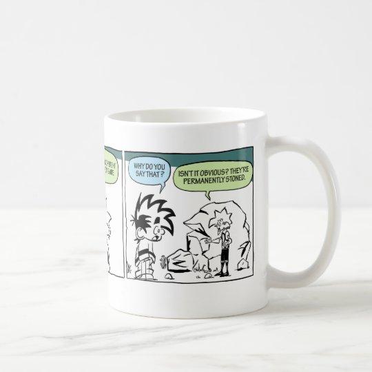 The Stoned Mug