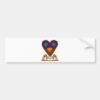 The Stork Bumper Sticker