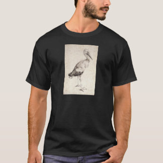 The Stork by Albrecht Durer T-Shirt