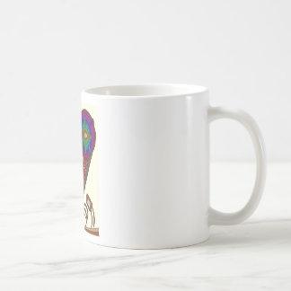 The Stork Coffee Mug