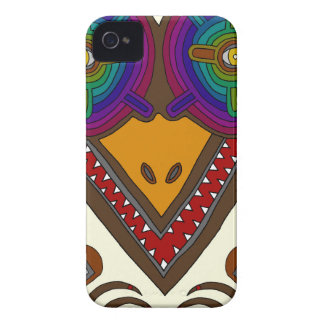 The Stork iPhone 4 Case-Mate Cases
