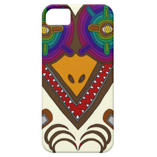 The Stork iPhone 5 Cover