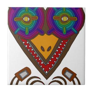 The Stork Tile