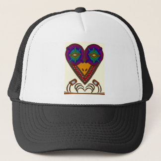 The Stork Trucker Hat