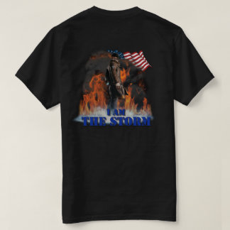 the storm T-Shirt