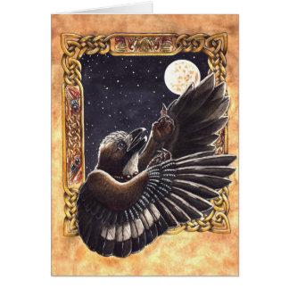 The Storyteller Card