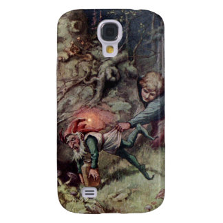 The Strawberry Thief Kids Samsung Galaxy S4 Case