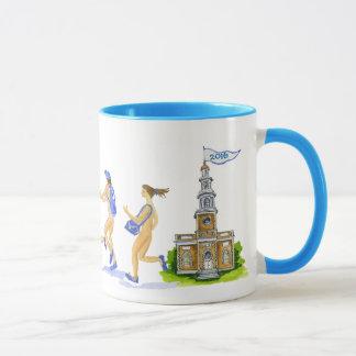 The streakers 2016 mug
