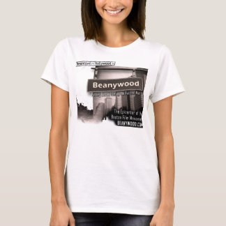 The Street: Baby Doll T-Shirt
