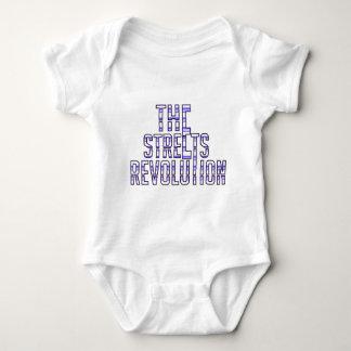 The Street Revolution Tee Shirts