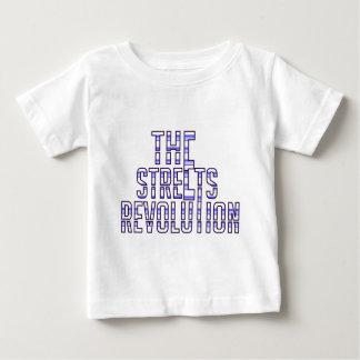 The Street Revolution Tees