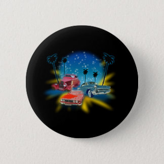 The Strip 2 Inch Round Button